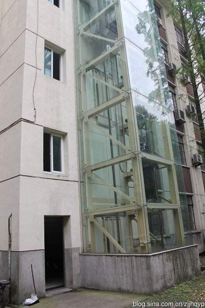 武汉乘客电梯